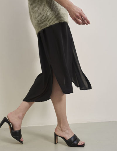 Pull�20Sweater�20Moss�20Melange_Kimmy�20Dress�20Back_Side